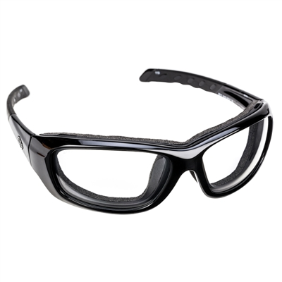 Wiley X H-D Gravity Light Adjusting Smoke Lens