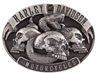H-D MEN'S VENOM BUCKLE