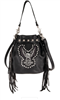 H-D HIGHWAY CHILD CROSS BODY PURSE