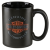 H-D MUG GENUINE MOTORCYCLES