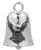 H-D RIDE BELL PROUD EAGLE