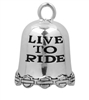 H-D RIDE BELL LIVE TO RIDE