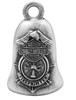 Harley-Davidson Ride Bell Firefighter