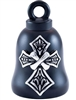 Harley-Davidson Ride Bell Tribal Cross