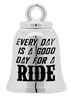 "Harley-Davidson Ride Bell ""Good Day For A Ride"""