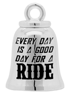 "H-D RIDE BELL ""GOOD DAY FOR A RIDE"""