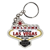 KEY CHAIN-WELCOME SIGN