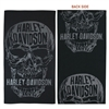 H-D MULTI-FUNCTIONAL DECOMPOSED SKULL HEADWRAP