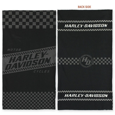 H-D MULTI-FUNCTIONAL IGNITION HEADWRAP
