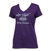 Divine Ladies V-Neck