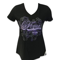 New - Las Vegas Ladies Alluring T-shirt