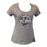 Ladies Las Vegas Dashing T-shirt