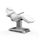 Medici Medical Grade Pedestal Chair 2218B Source One Beauty White