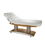 Luxury Electric Treatment Chair Bed - 2259 Plus