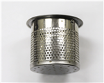 Drain Strainer For Paragon 40A Shampoo Bowl