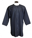 Big Shirt Stylist Gown 428