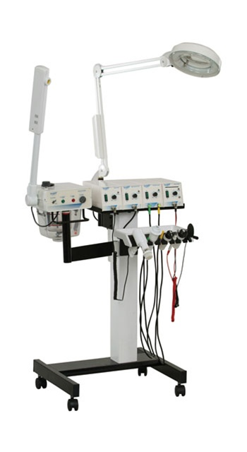 Kuang facial machine