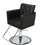Paragon 9024 Retto Styling Chair    9024.C01.HB05