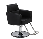 Knox Salon Styling Chair