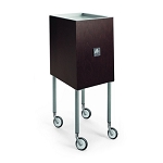Cube Trolley by Gamma & Bross Spa