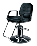 Planet Salon All-Purpose Chair - Takara Belmont