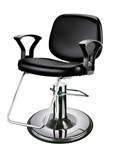A-Series Salon All-Purpose Chair - Takara Belmont