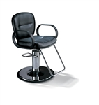 Taurus I Salon All-Purpose Chair - Takara Belmont