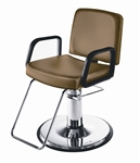 B-Series Salon All-Purpose Chair - Takara Belmont