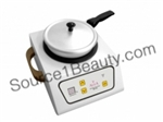 Alva Beauty wax warmer double single portable hand held wax gun digital paraffin machine wax