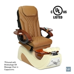 AYC The Fior Pedicure Chair  AYC-SPA-FIOR-KIT