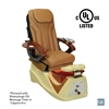 AYC The Lenoir Pedicure Chair  AYC-SPA-LENOIR-KIT