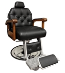 Collins Cavalier Barber Chair - COL-B80
