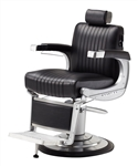 225 Diamond Stitch Elegance Barber Chair