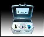 B & S Ultrasonic Machine W/Case