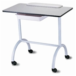 B & S Basic Manicure Table