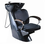B&S Beauty Shampoo Chair & Bowl CB-SU5001