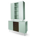 Column C Service Cabinet by Gamma & Bross Spa
