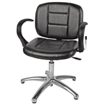 Collins Kelsey Lever-Control Shampoo Chair COL-1230L