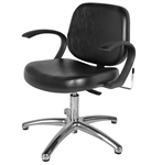 Collins Massey Lever-Control Shampoo Chair COL-1430L