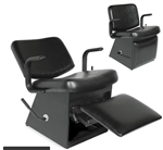Collins Monte Shampoo Chair With Legrest COL-1550L