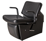 Collins Monte 59 Electric Shampoo Chair COL-15ES
