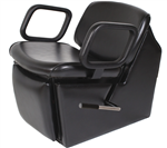 Collins QSE 59 Electric Shampoo Chair COL-18ES