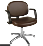 Collins JayLee Lever-Control Shampoo Chair COL-1930L