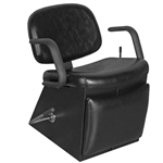 Collins JayLee Shampoo Chair With Legrest COL-1950L