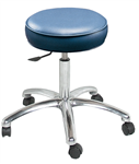 Collins Round Seat Utility Stool COL-2425