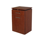 Collins NEO Short Wall-Mounted Styling Vanity - COL-4402-18