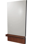 Collins NEO Wall-Mounted Mirror And Edge - COL-4404-30