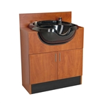 "Collins NEO 30"" Shampoo Cabinet with Bowl"