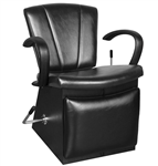 Collins Sean Patrick Shampoo Chair With Legrest COL-4450L
