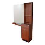 Collins QSE Tower Styling Station - COL-5505-54